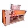 single screw electrical wire extruder machine