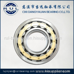 Nj type Cylindrical Roller Bearings