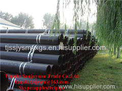 GB5310 High Pressure Boiler Steel Tube