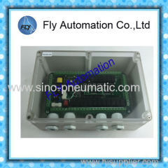 Pulse signal controller Weight 1.8kgs Output intervals 1-250ms Rated output voltage AC 48V