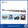 Afghanistan Plastic Polyethylene PE Pipe Extrusion Line Supplier