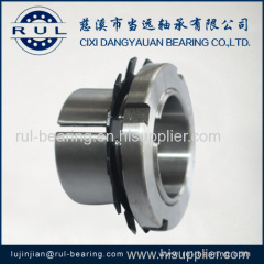 Bearing parts adapter bushings