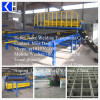 CNC Reinforcing Mesh Welding Machinery for 5-12mm Reinforced Concrete Mesh