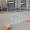 Temporary Portable Panels Barricades / Residential temporary fencing / Temporary wire mesh fence panel