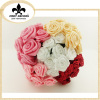 Silk flower Bouquet artificial flower