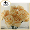Hotel wall hang artificial flower