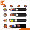 0.6/1KV YJV22-Copper Conductor XLPE Insulated Steel Tape PVC Sheathed Power Cable
