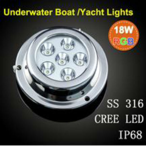 Led Marine Navigation lights