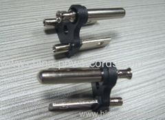 UL approved plug inserts