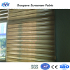 Zebra Roller Blinds Fabric Window Curtain Sheer Roller