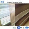 Motorized/ Manual Roller Blinds Zebra Fabric