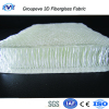 S Glass Fibre Glass Cloth Insulation for Tanks