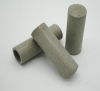 High purity Titanium powder Sintered filter /rod/tube/cartridge