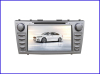 HD touch screen two din car dvd player for TOYOTA Camry Car radio/car navigation