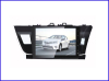 Andriod system multifunction TFT touch 10.1 inch car dvd player/Car gps dvd player