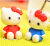 Cute Decorative 3D Erasers