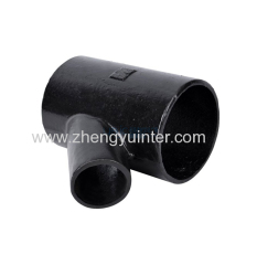 Grey Iron pipe Pipe fitting for building