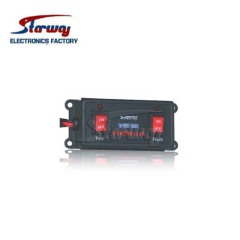 Warning Lightbar Controler from Starway