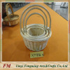 New Year Handmade Basket willow