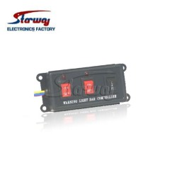 Starway Switch controller for Emergency Vehicle lights
