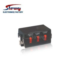 Starway Switch controller for warning lightbars
