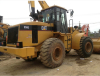 Caterpillar 950G Used Wheel Loader Front Loader Shovel