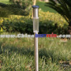 High Quality led stainless steel garden led solar light
