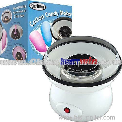 Mini Cotton Candy Maker Candy Floss Machine As Seen On TV