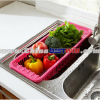 Fruit Vegetable Storage Washing Drying Basket