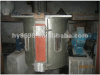Non-ferrous metals medium-frequency electric melting furnace