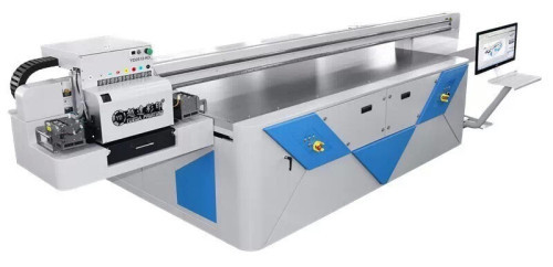 ceramic tile inkjet UV printer