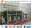 hot dipped galvanized heavy duty chain link temporary fence american movable temporary fence
