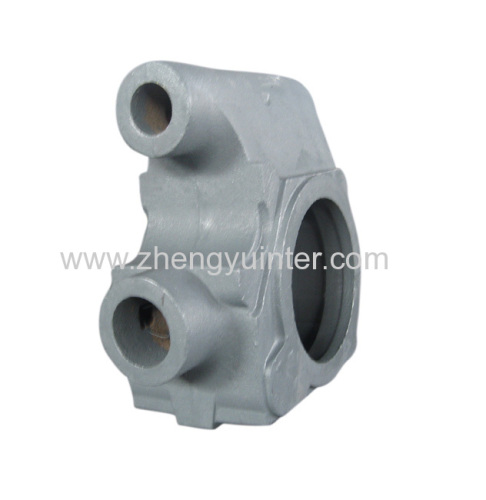 Gear Wheel Housing Casting Parts