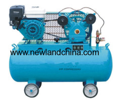 BELT DRIVEN AIR COMPRESSOR (ENGINE)