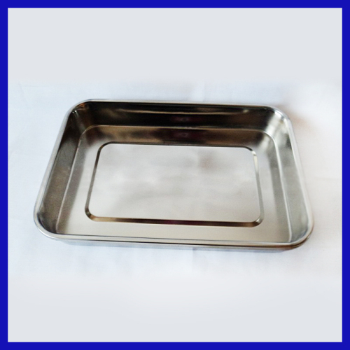 surgical instrument sterilization tray for hospital