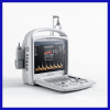 100% Guarantee CE Approved Laptop Ultrasound Scanner 4 Optional probes Ultrasound system warranty