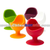 Silicone Egg Chair Green