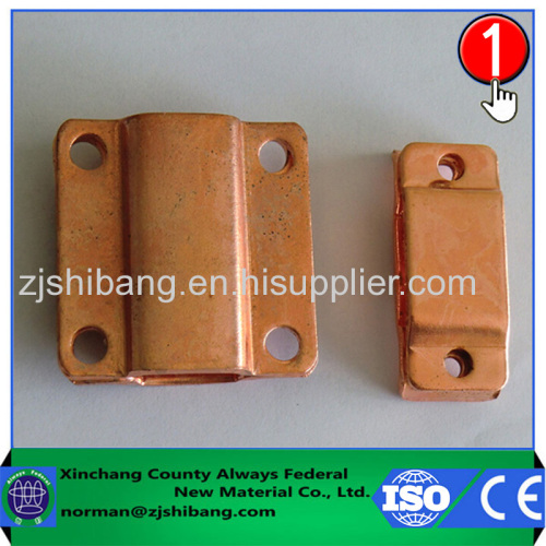 Electrical wire cable clips in good price