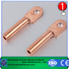 Copper connector lugs of high voltage terminal block