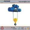 Factory Direct Sale Wire Rope Lever Electric Hoist