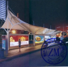 High Quality Used Bus Shelters For Sale Bus Stop Station
