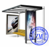 Furniture Outdoor Bus Shelter