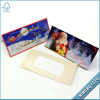 15 Year Experience Manufacturer Supply Custom Holiday Gift Card
