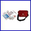 first aid kit medical supplies for travel and family