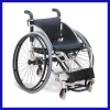 Factory price Aluminum frame Sport wheel chair