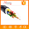 15/24KV rubber insulated and sheath high voltage flexible cable