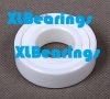 7203CE 17*40*12 mm Full Ceramic Zirconia/Silicon Nitride Angular Contact Ball Bearing