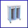medical Bedside Cabinet hospital furniture