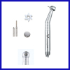 Dental high-speed mobile phone four points dental handpiece for dental equipment