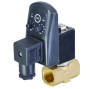 Half Inch Direct Acting Air Compressor Control Solenoid Valve